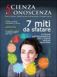 Scienza e Conoscenza - n. 52 - Rivista Cartacea