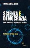 Scienza è Democrazia - Libro