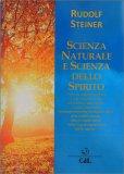 Scienza Naturale e Scienza dello Spirito — Libro