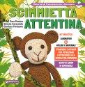 Scimmietta Attentina — Libro