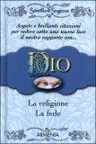 Scintille di Saggezza - Dio, la Religione, la Fede — Libro