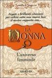 Scintille di Saggezza -  la Donna