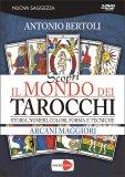 Scopri il Mondo dei Tarocchi - 2 DVD