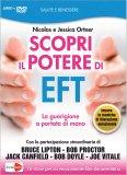Scopri il Potere di EFT - La guarigione a portata di mano — DVD