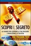 Scopri il Segreto - The Passion Test - 2 DVD + CD — Libro
