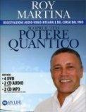 Scopri il tuo Potere Quantico - 4 Dvd + 2 Cd Audio + 2 CD mp3