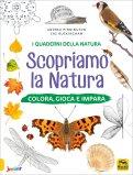 Scopriamo la Natura — Libro