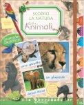 Scopro la Natura - Gli Animali - Libro