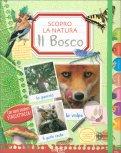 Scopro la Natura  - Il Bosco - Libro
