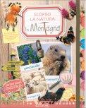 Scopro la Natura - In Montagna - Libro + Stickers