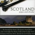 Scotland Pipes and Drums  - CD