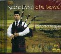 Scotland the Brave - Pipes & Drums  — CD