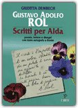 Gustavo Adolfo Rol - Scritti per Alda — Libro