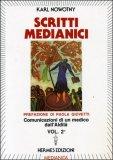 Scritti Medianici - Vol. 1 — Libro