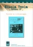 Nikola Tesla - Scritti XV — Libro