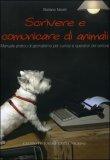 Scrivere e Comunicare di Animali