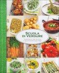 Scuola di Verdure  - Libro