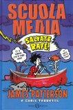 Scuola Media - Salvate Rafe! - Libro