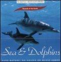 Sea & Dolphins  — CD