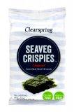 Seaveg Crispies - Alghe Nori Chips