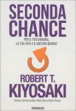 Seconda Chance — Libro