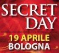 Secret Day Bologna