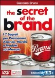 The Secret of the Brand  - DVD
