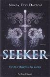 Seeker - Libro