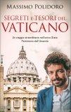 Segreti e Tesori del Vaticano - Libro