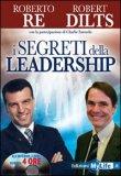 I Segreti della Leadership - 2 DVD + Opuscolo — DVD