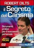 Il Segreto del Carisma (Videocorso DVD) — DVD