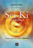 Sei-ki - Life in Resonance - Libro