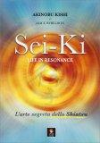 Sei-ki - Life in Resonance - Libro