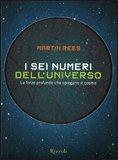 I Sei Numeri dell'Universo — Libro