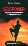 Self-power — Libro
