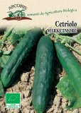 Semi di Cetriolo Marketmore - 5 gr - BU009