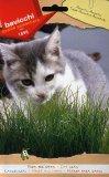 Semi di Erba per Gatti