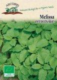 Semi di Melissa - 3 gr - BU048