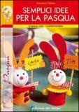 Semplici Idee per la Pasqua — Libro
