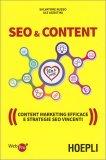 Seo & Content - Libro