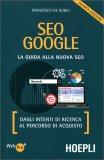 Seo Google — Libro