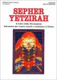 Sepher Yetzirah — Libro