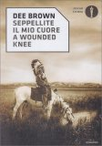 Seppellite il mio Cuore a Wounded Knee - Libro