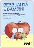 Sessualità e Bambini — Libro