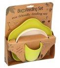 Set Pappa Ecologico Becofeeding Verde