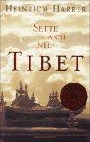 Sette Anni nel Tibet  - Libro
