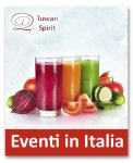 Settimana di salute e benessere in Toscana con Matt Traverso
