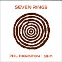 Seven Rings - CD