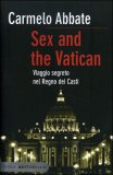 Sex and The Vatican — Libro