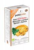 Preparato per Sformato di Verdure Spinaci e Quinoa